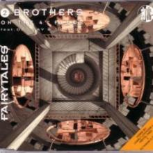 2 Brothers On The 4th Floor - Fairytales (1996) [FLAC]