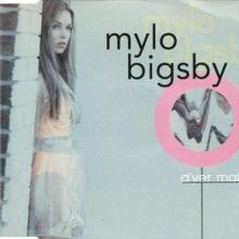 Mylo Bigsby - Dyer Maker (1995) [FLAC] download