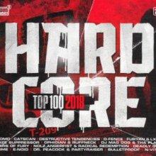 VA - Hardcore Top 100 2018 (2018) [FLAC]