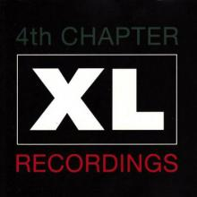 XL Recordings The Fourth Chapter (1993) [FLAC]