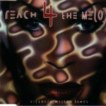 Victoria Wilson James - Reach 4 The Melody (1995) [FLAC] download
