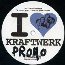Doormouse - I Love Kraftwerk (2006) [FLAC]