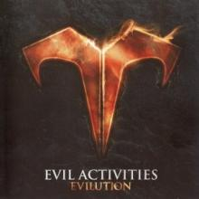 Evil Activities - Evilution (2008) [FLAC]