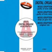 Digital Orgasm – Moog Eruption [1992] [FLAC]