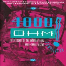 VA - 4000 Ohm (1993) [FLAC] download