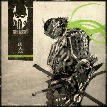 VA - Ronin Qi (2020) [FLAC] download