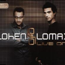 Lohen & Lomax - Live On (2002) [FLAC] download