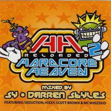 VA - Hardcore Heaven 2 Reloaded  Mixed By Sy and Darren Styles (2003) [FLAC] download
