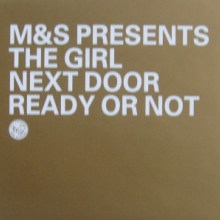 M&S Presents The Girl Next Door - Ready Or Not (2001) [FLAC]