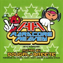 VA - Hardcore Heaven Live At The Sanctuary  Mixed By Dougal & Breeze (2003) [FLAC] download