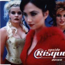 Risquee - Upside Down (1998) [FLAC] download