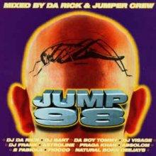 VA - Jump 98 (1998) [FLAC]