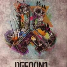 VA - Defqon.1 Festival 2009 Live (2009) [IMG]