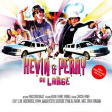 VA - Kevin & Perry Go Large (2000) [FLAC] download