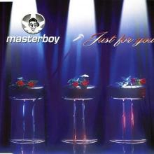 Masterboy - Just For You (1997) [FLAC] download