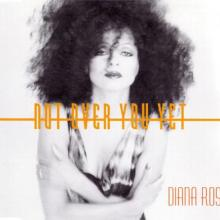 Diana Ross - Not Over You Yet (1999) [FLAC] download