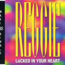 Reggie - Locked In Your Heart (1992) [FLAC] download