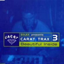 Zolex - Carat Trax 3 - Beautiful Inside (1996) [FLAC] download