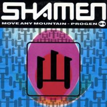 The Shamen - Move Any Mountain (1991) [FLAC]