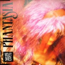 Phantasia - Violet Skies (1991) [FLAC] download