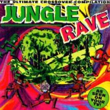 VA - Jungle Rave (1995) [FLAC]