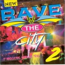 VA - Rave The City 2 (1993) [FLAC]