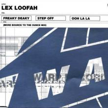 Lex Loofah - Freaky Deaky (1994) [FLAC] download