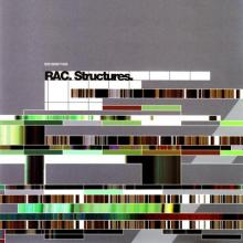 RAC - Structures (1996) [FLAC] download