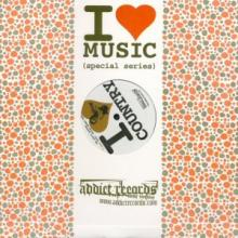 Doormouse - I Love Country (2004) [FLAC]