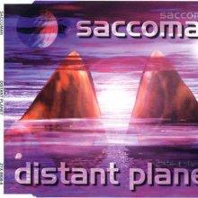 Saccoman - Distant Planet (1998) (FLAC) download