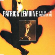 Patrick Lemoine - Ive Got The Music In Me (1993) [FLAC] download