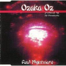 Ozaka Oz - Real Nightmare (1996) [FLAC]