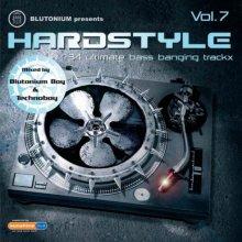 VA - Blutonium Presents Hardstyle Vol. 7 (2CD) (2005) [FLAC]