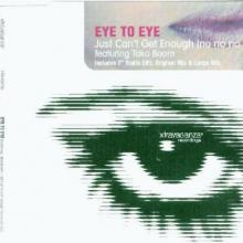 Eye To Eye feat. Taka Boom - Just Can't Get Enough (No No No No) (2001) (FLAC) download