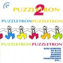 VA - Puzzletron 2 (1994) [FLAC] download