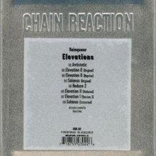 Vainqueur - Elevations