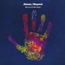 Above & Beyond - We Are All We Need (2015) [FLAC] download