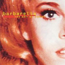 Barbarella - The Art Of Dance (1992) [FLAC] download
