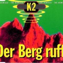 K2 - Der Berg Ruft (The Remixes) (1994) [FLAC]