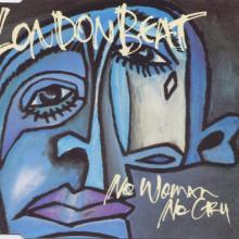 Londonbeat - No Woman No Cry (1990) [FLAC] download