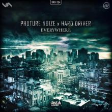 Phuture Noize & Hard Driver - Everywhere (Extended Mix) (2015) [FLAC] download
