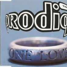 The Prodigy - One Love (1993) [FLAC]