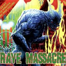 VA - Rave Massacre Vol. III (1996) [FLAC]