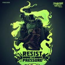 Forbidden Society - Resist The Pressure (2012) [FLAC]