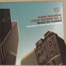 VA - Rubik Records Liquid Session Vol 2 (2005) [FLAC]