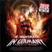 VA - A Nightmare in Germany - Moments of Memories (2012) [FLAC]