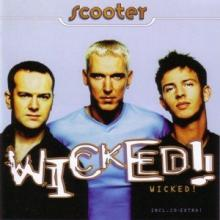 Scooter - Wicked! (1996) [FLAC]