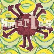 Smart E's -1992- Sesame's Treet - The Album (CD-FLAC)
