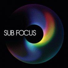 Sub Focus - Sub Focus (2009) [FLAC]