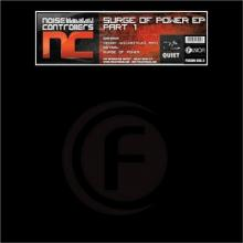 Noisecontrollers - Surge of power EP Part 1 (2009) [FLAC]